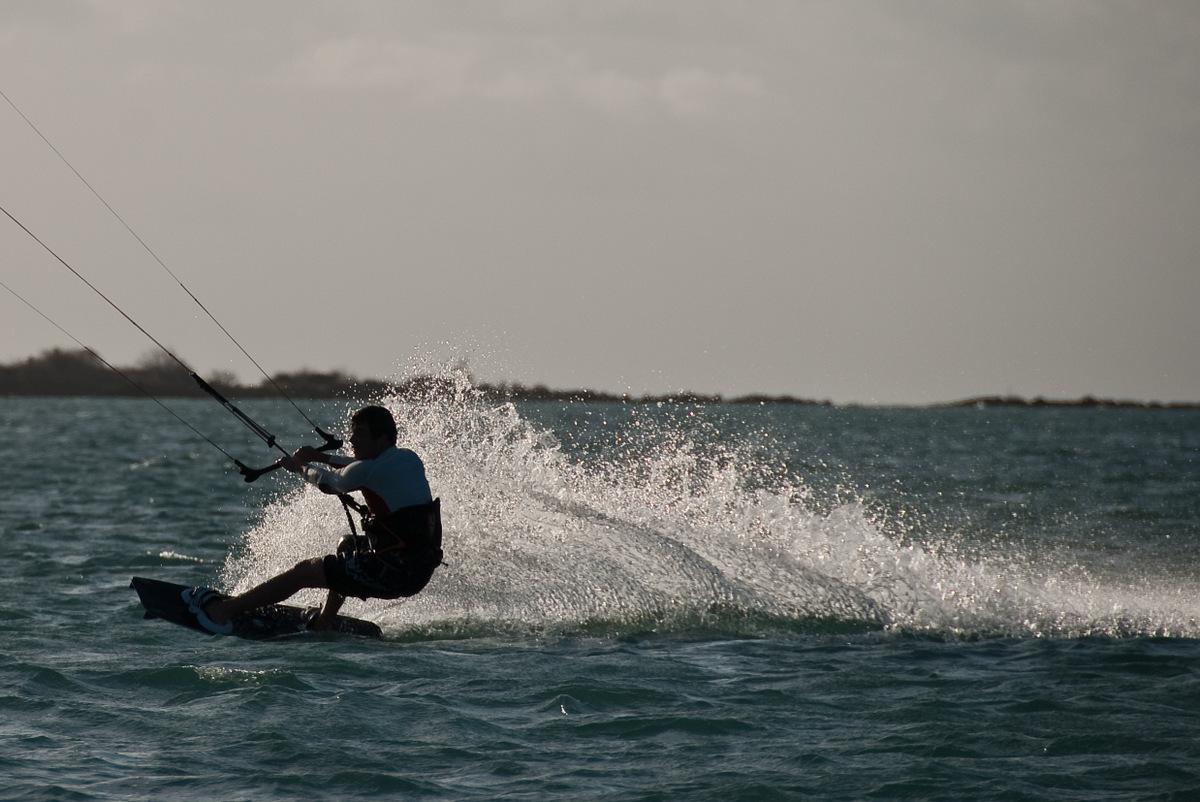 île maurice, grand gaube
