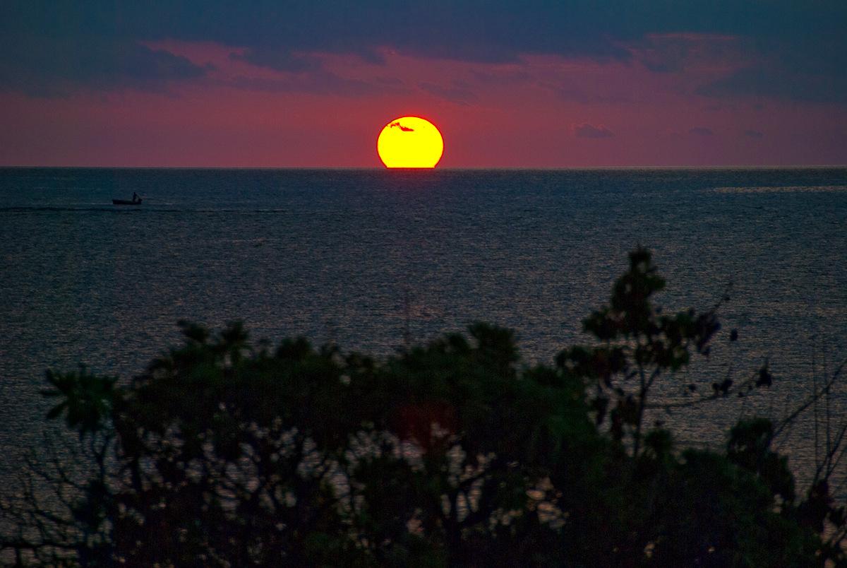 île maurice, balaclava