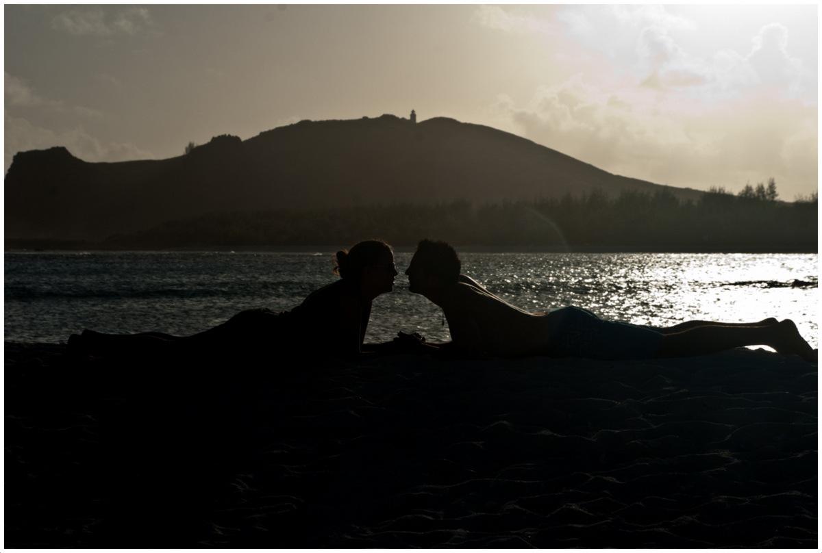 île maurice, îlot gabriel