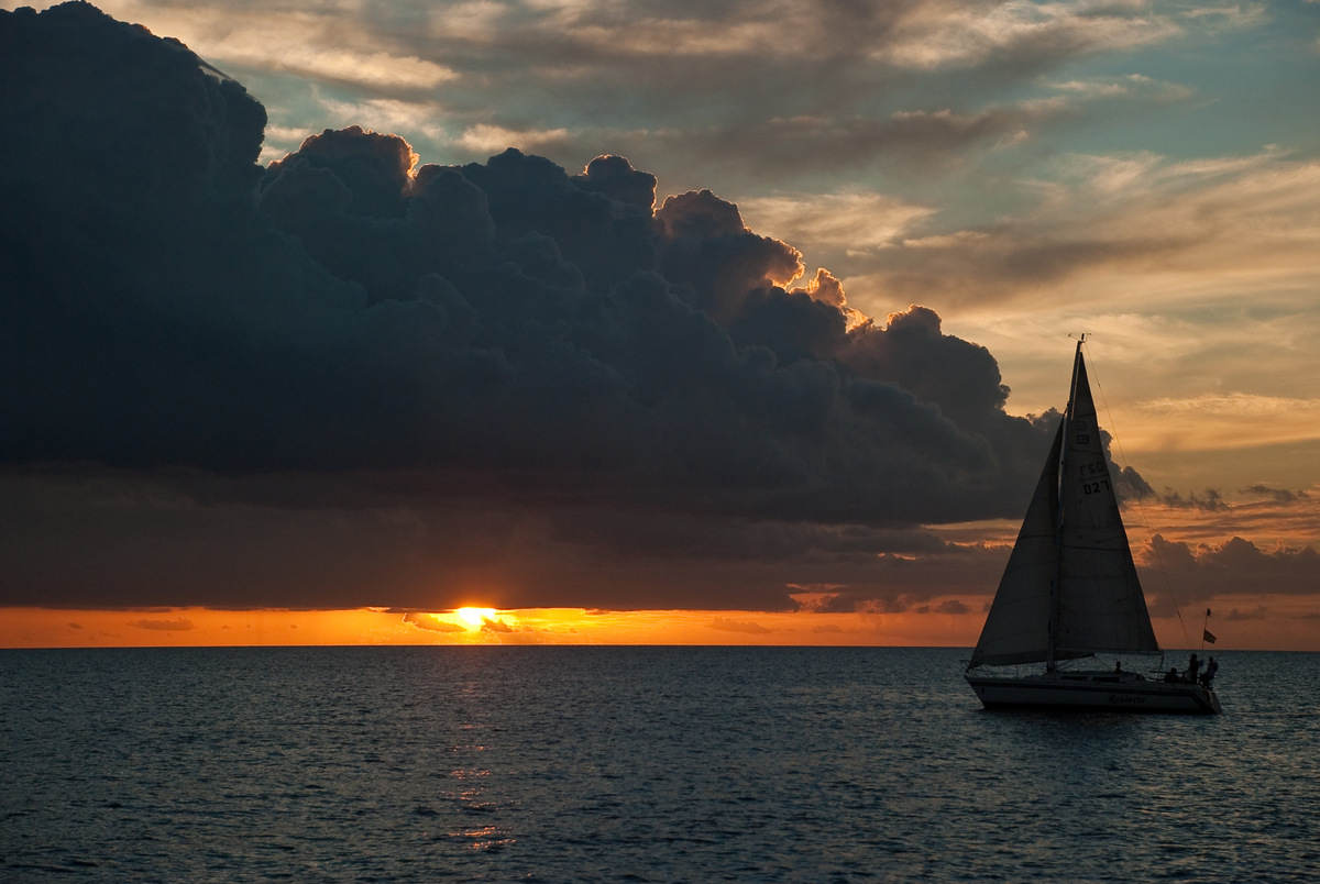 île maurice, mon choisy