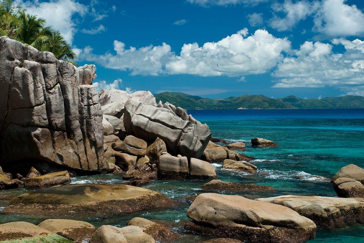 seychelles, coco island