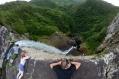 Cascade des 500 pieds