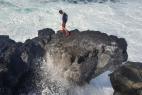 la roche qui pleure