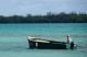 maurice - îlot bernache
