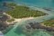 maurice - îlot bernache d'en haut