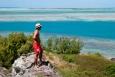 île rodrigues, île hermitage